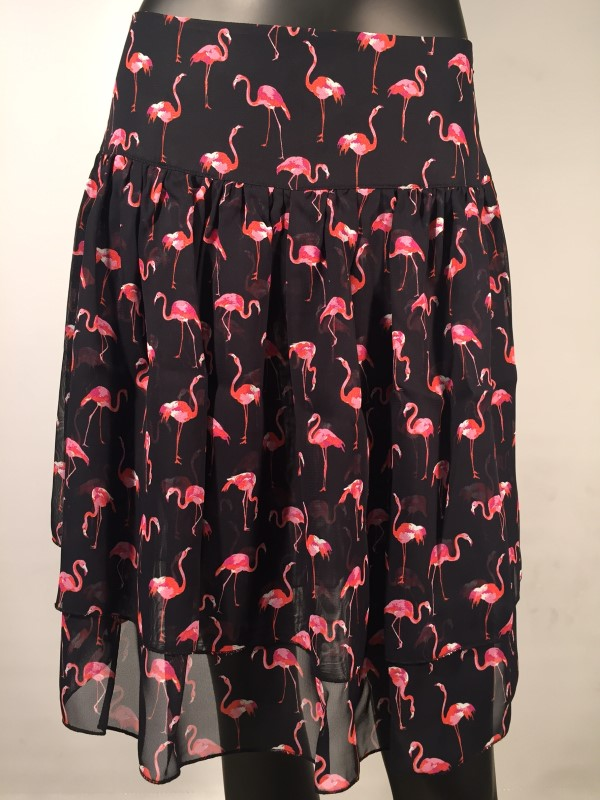 Jill Pink Flamingo