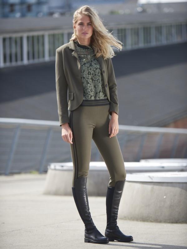 Katja - Gry Army Wool